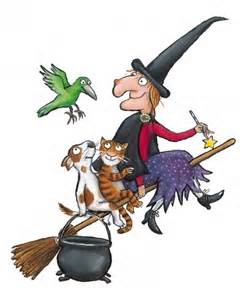 Room On The Broom by Room On The Broom Waterbirthplease