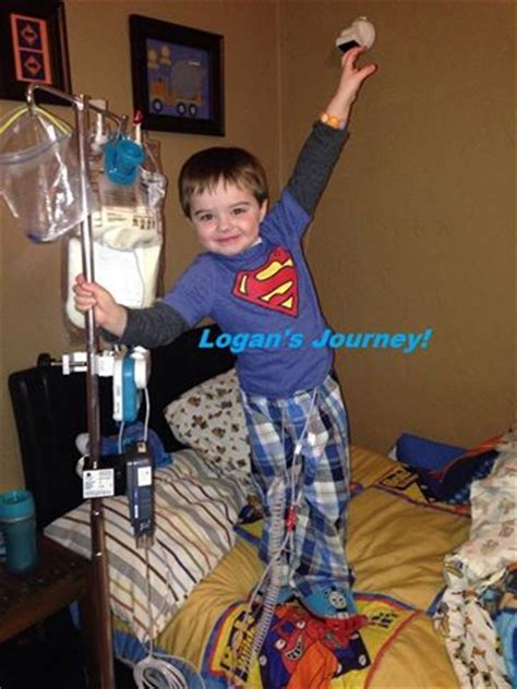 g tube | hope for wyatt