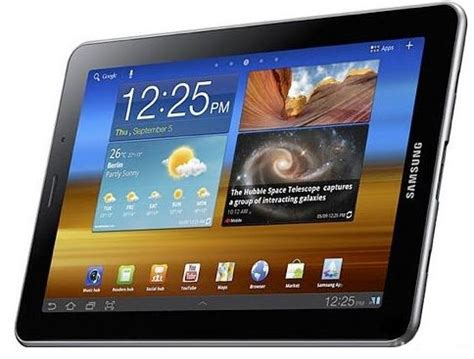 samsung galaxy tab 7 7 p6800 specification mobile phone information