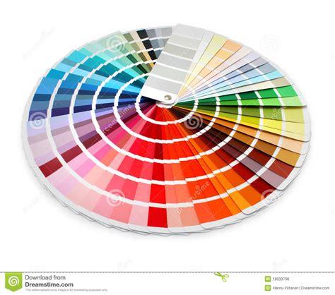 designer colours designer color chart spectrum royalty free stock photos