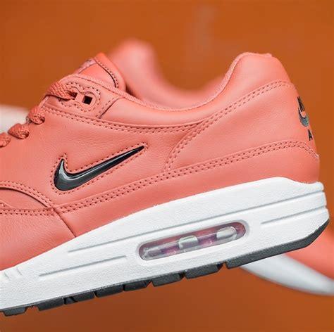 Set Pink Nike 1 nike air max 1 premium sc swoosh pink sneakers magazine