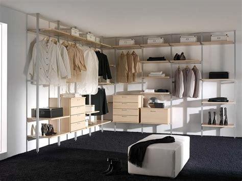 strutture per cabine armadio fai da te strutture per cabine armadio fai da te soluzioni per