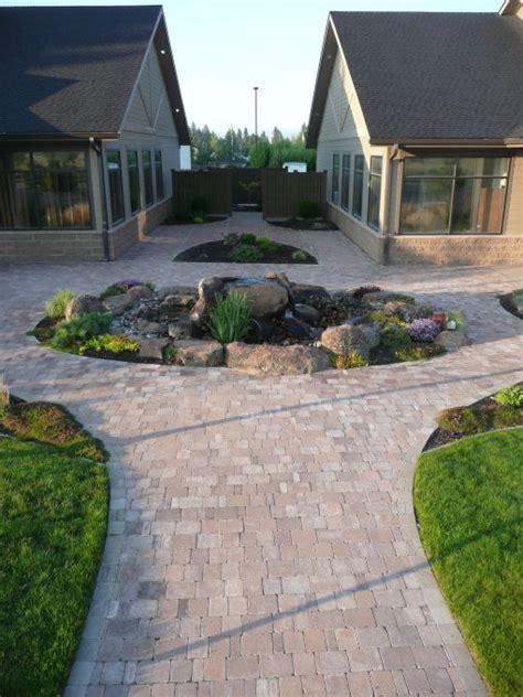 Landscape Underlayment Hardscape Special Additions Landscaping Llc