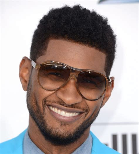 usher hairstyles south of france haircut