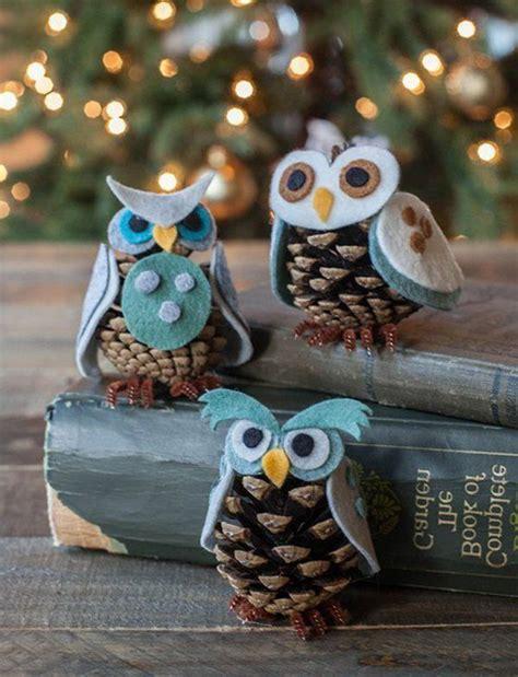 Weihnachtliche Deko Basteln by Die Besten 25 Mit Tannenzapfen Basteln Ideen Auf