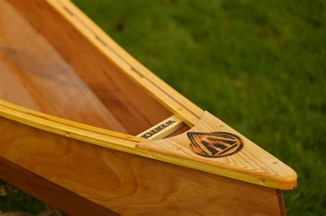 Handmade Wooden Canoes - weston 140 wooden canoes handmade in norfolk