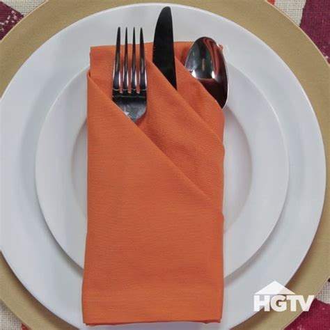 Fancy Way To Fold Paper Napkins - 3 fancy ways to fold napkins new decorating ideas