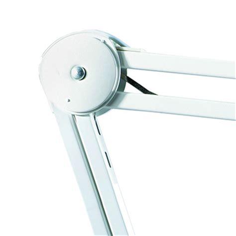daylight slimline magnifying l daylight company slimline led magnifying l d25030