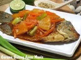 Pakan Ikan Lele Uh peluang usaha rumahan ikan gurami modal kecil menjanjikan