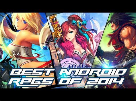 best turn based rpg android top 25 best free android rpg of 2014