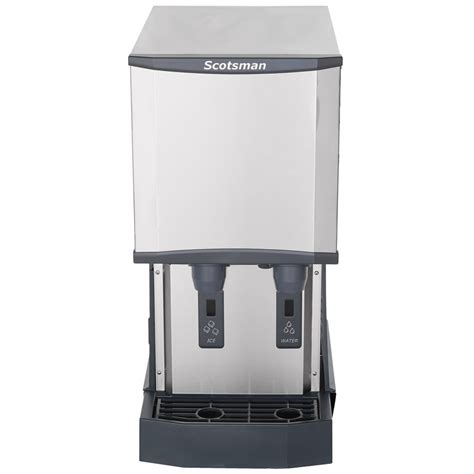 scotsman hid312a 1a meridian countertop air cooled
