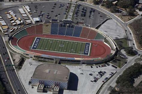 best soccer schools largest high school stadiums houston chronicle