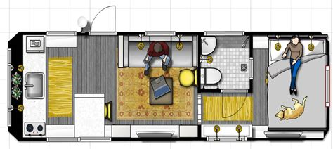 airstream trailer floor plans this is my proposed plan for my 1970 airstream the queen