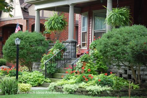 patio porch porch landscaping ideas for your front yard and more