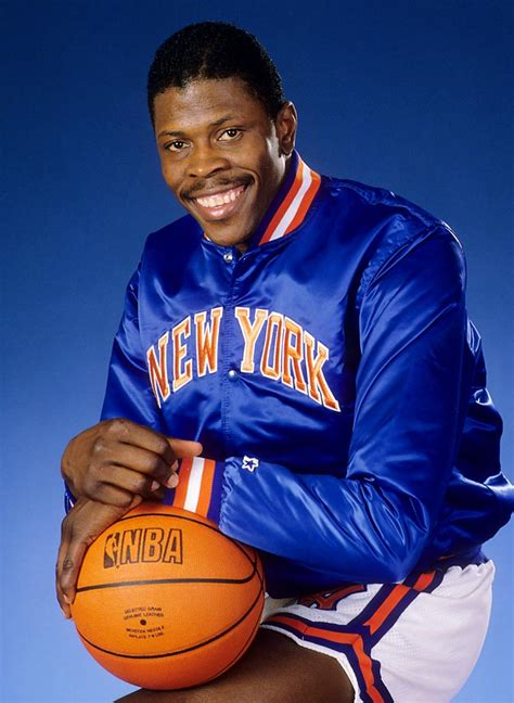 patrick ewing notable patricks in sports si com
