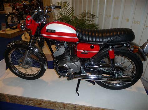 1970 yamaha 125 hobbiesxstyle