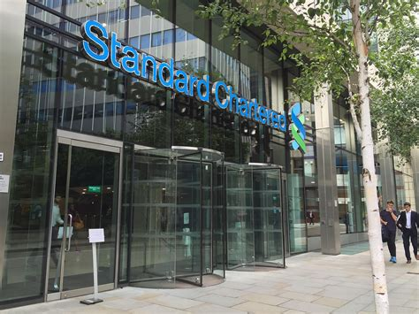 www standard chartered bank standard chartered
