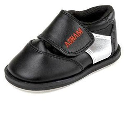 baby slam curling shoes asham