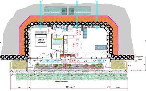 earthship home floor plans earthship floor plan valted global earthship collingwood