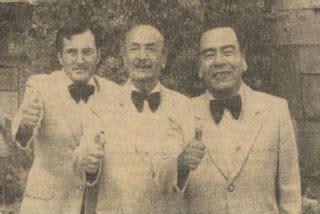 Mba Biografia by Biografia De Los Embajadores Criollos Mis Biografias