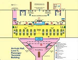 hong kong international airport floor plan t o u r a s i a