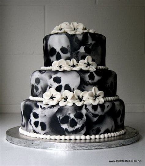 halloween themed cakes 50 halloween themed wedding inspiration ideas family