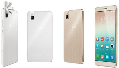 Handphone Huawei Honor 7i huawei s honor 7i has just one flipping