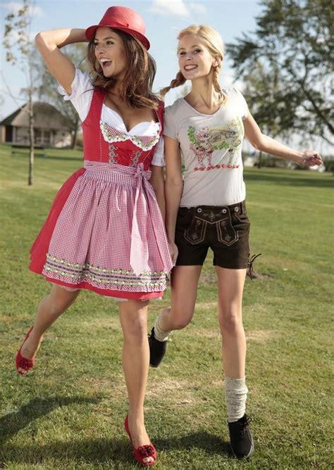 Karnevalskostüme Damen Zum Selber Machen by Oktoberfest Damen Selber Machen