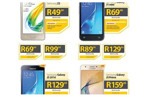 mtn phone deals contract