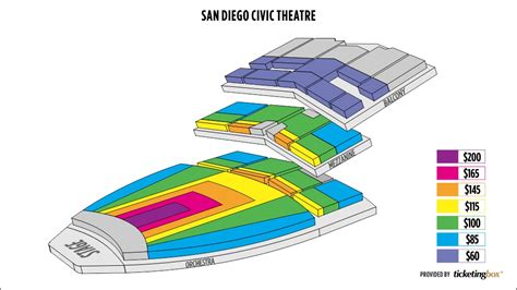 san diego civic theater seating chart shen yun in san diego march 25 27 2016 at san diego
