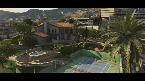gta 5 houses gta 5 trailer 2 analysis scene by scene