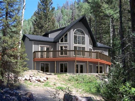 creek ii model by beaver homes and cottages