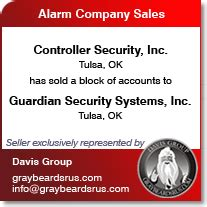 guardian security system tulsa oklahoma