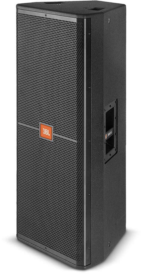 Speaker 12 Inch Merk Jbl jbl srx722 dual 12 inch high power passive speaker pssl