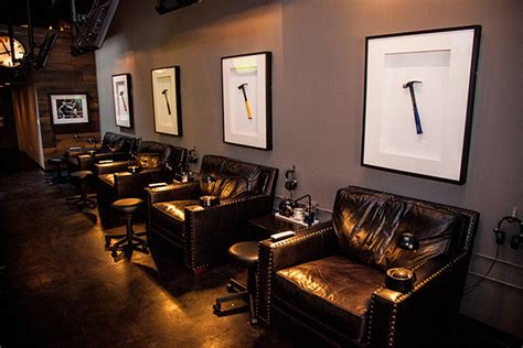 nail salon for guys hammer nails in california makes the manicures for men hammer nails l a male grooming