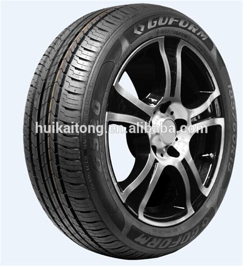 goform all season suv car goform all season radial tire car tyre low prices of new tubeless car tire 175 70r14 175 65r15
