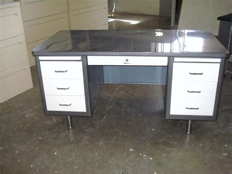steel tanker desk for sale steelcase vintage steel tanker desk vintage desk