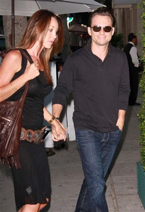 Christian Slater Are Dating by Picklemeto Christian Slater Currently Dating 2011