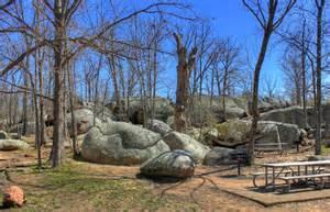 Landscape Rock Missouri Free Stock Photo Of Large Rock Formation At Elephant Rocks