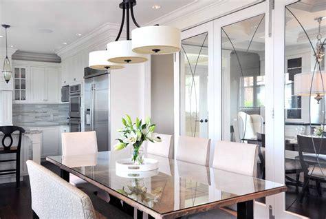 lighting  dining table ideas