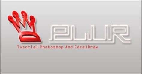 cara membuat logo 3d di photoshop belajar membuat logo 3d di photoshop tutorial photoshop