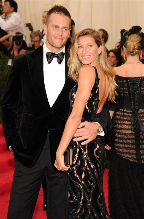 New Alert Gisele Bundchen And Tom Brady by Tom Brady Gisele Bundchen S Marriage In Trouble Report