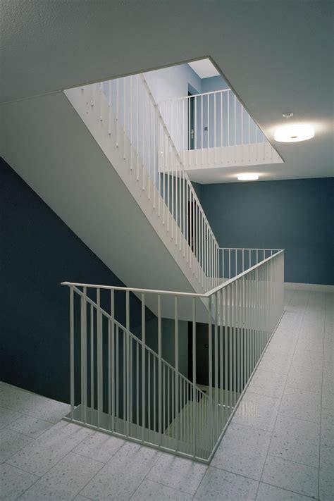 Minimal Interior by Treppenhaus Pool Architekten Z 252 Rich