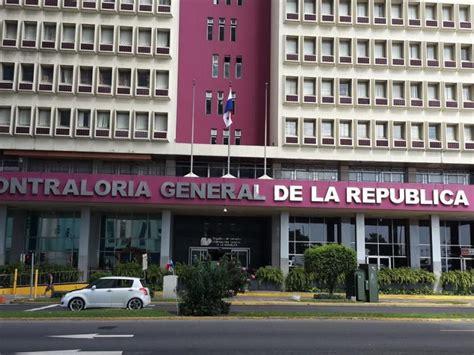 contraloria general de la republica de panam fiscal de cuentas pide a la contralor 237 a auditar becas de