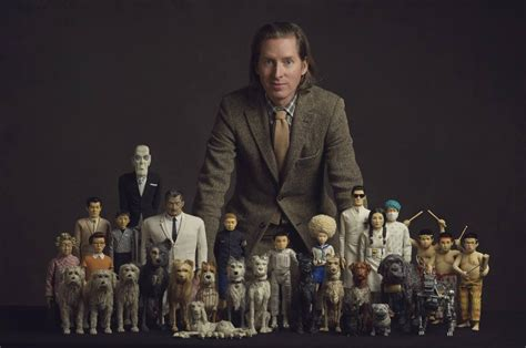 isle of dogs wes isle of dogs is culturally tone deaf washington square news