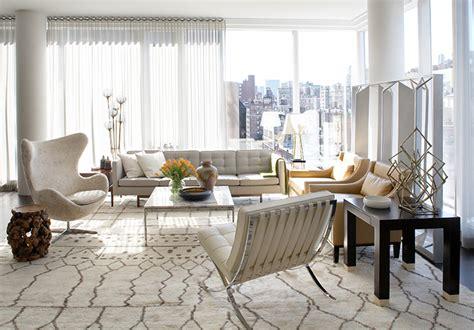 Kris Kardashian Home Decor by Scandinavian Modern Interior Design