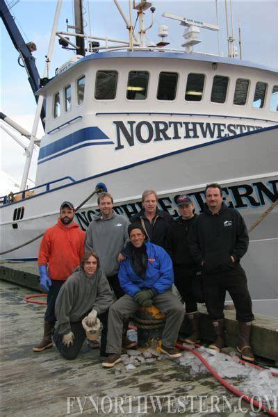destination crab boat sig hansen deadliest catch back for season three my observations