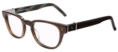 Robert Marc Handmade Glasses - optix eyecare gallery optometry in dallas tx usa
