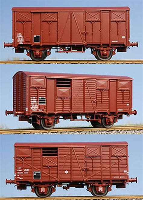 types of ls ls models set of 3 box cars type gms29 and gm19