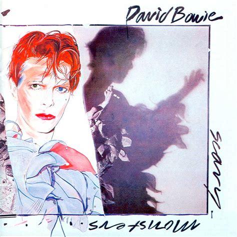 Dernier Grangé by Le Deblocnot David Bowie Quot Scary Monsters Quot 1980 Par